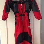 obermeyer ski suit